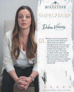 Debra Review 2020.04.15