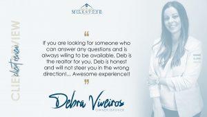 Debra Review 2020.12.04