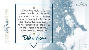 Debra Review 2020.12.11