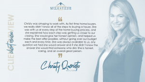 Christy Querceto Review