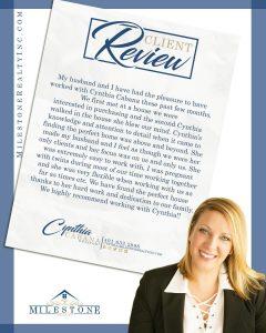 Cynthia Review 2019.02.28