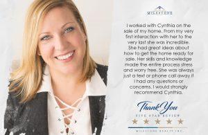 Cynthia Review 2019.08.05