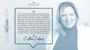 Cynthia Review 2020.12.14