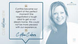 Cynthia Review 2021.01.11
