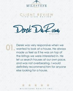 Derek Review 2020.06.12