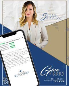 Gina Review 2018.07.23