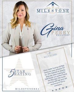 Gina Review 2018.07.30
