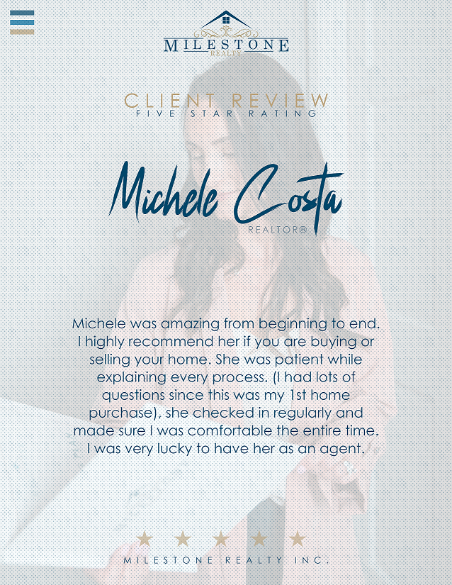 Michele Costa Review