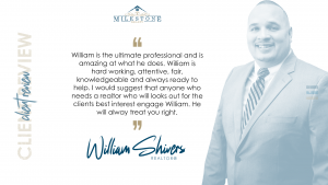 William Shivers Review
