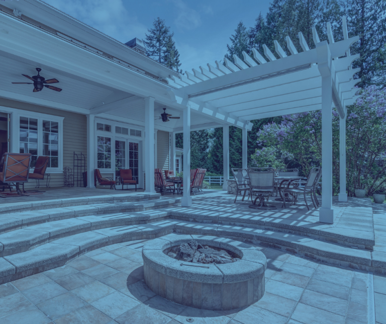 Prep Your Patio for summer!