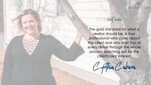 Cynthia Cabana Review