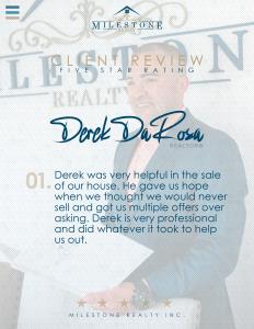 Derek DaRosa Review
