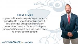 Jayson LaPlante Review