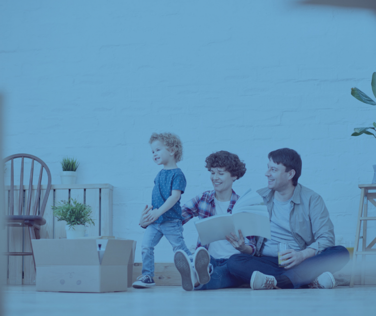Tips on Moving with Kids and Pets