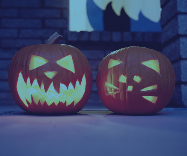 Steps to Carving a Perfect Pumpkin